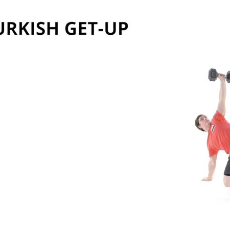 The Turkish Get Up