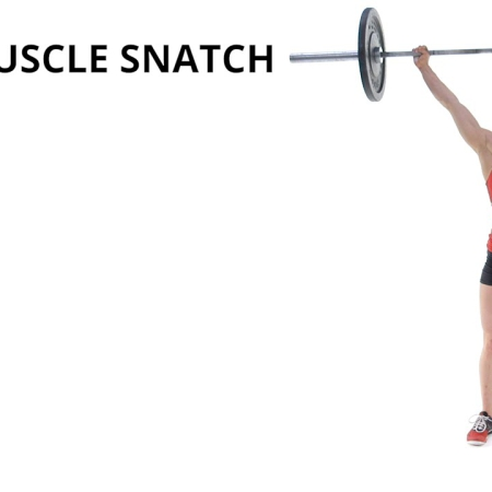 The Muscle Snatch