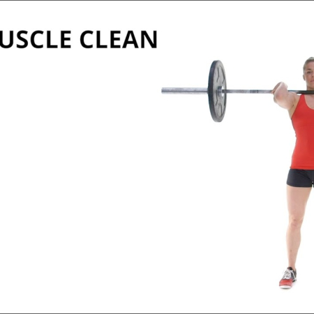 The Muscle Clean
