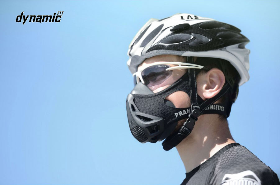 فواید ماسک تمرین