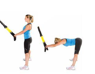 حرکات ورزش تی ار ایکس در دوران بارداری