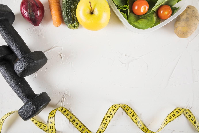 برنامه غذایی بدنسازی حجمی